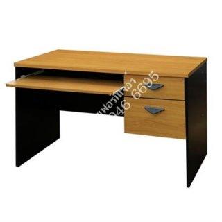 โต๊ะคอมพิวเตอร์ เมลามีน