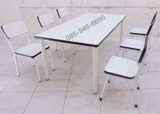 ชุดโต๊ะอนุบาล