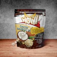 Coconut Chips Dried Fruit Manufacturer