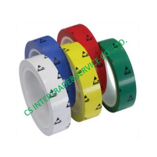 ESD Marking tape with printings