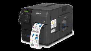 Epson ColorWorks C7510