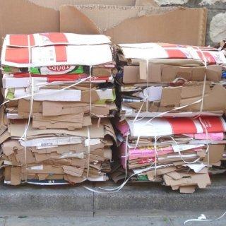 รับซื้อกระดาษจำนวนมาก