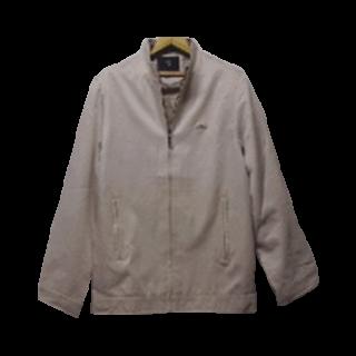 แบบเสื้อแจ็คเก็ตสีพื้น