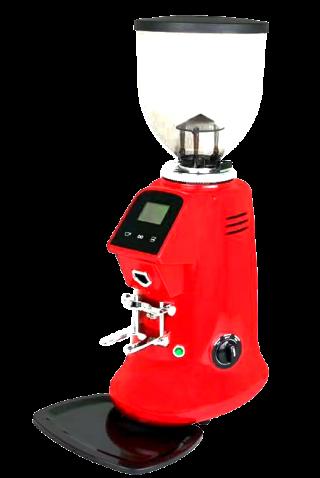 เครื่องบดกาแฟ Luciano 650 64OD Titanium