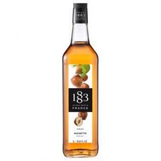 1883 Hazelnut Flavor (เฮเซลนัท)