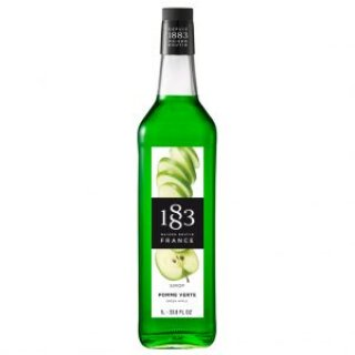 1883 Green Apple Flavor (กรีน แอปเปิ้ล)