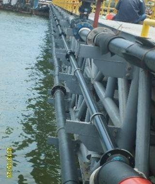 บริการเดินท่อจ่ายแก๊ส (Piping Installation)