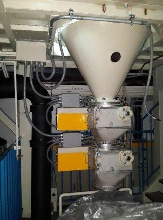 บริการติดตั้งระบบไฟฟ้าของระบบควบคุมการจ่ายแก๊ส