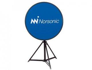 กล้องอะคูสติก Nor848