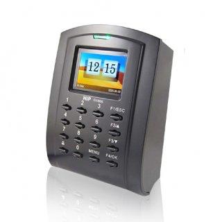 ระบบควบคุมประตู Access Control Ci100S