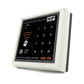 ระบบควบคุมประตู CMG250 Card Access Control System