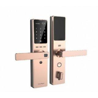 สมาร์ทโฮม รุ่น Smart Retina Door Lock