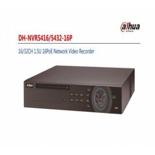 กล้องวงจรปิด Dahua รุ่น NVR-5416-16P