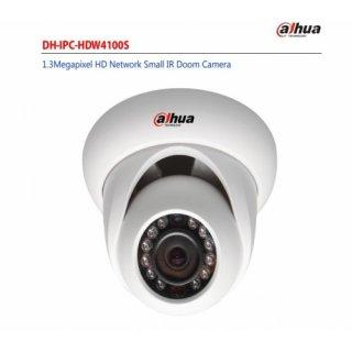 กล้องวงจรปิด Dahua รุ่น DH-IPC-HDW4100s