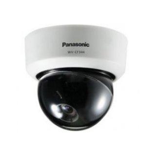 กล้องวงจรปิด Panasonic รุ่น WV-CP600