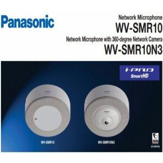 กล้องวงจรปิด Panasonic รุ่น WV-SMR10/WV-SMR10NR