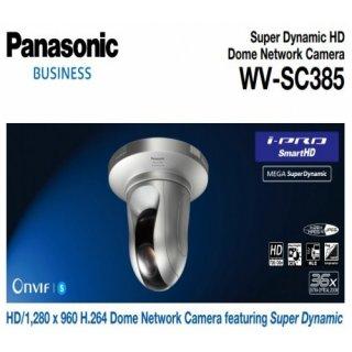 กล้องวงจรปิด Panasonic รุ่น WV-SC385