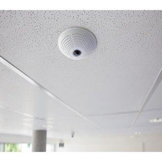 กล้องวงจรปิด Mobotix รุ่น Indoor c25/c26