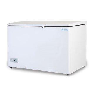 ตู้แช่แข็งฝาทึบ SANDEN SNH-0403