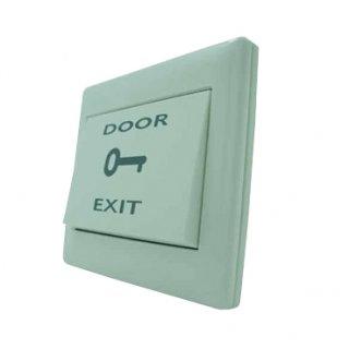 ปุ่มกดออกประตู Exit Switch CM633-2