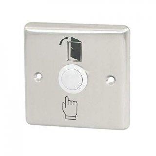 ปุ่มกดออกประตู Exit Switch ABK801B