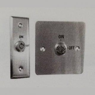 สัญญาณกันขโมย Key Switche ABK801K