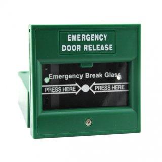 ปุ่มกดออกฉุกเฉิน Break Glass CM-ABK900A