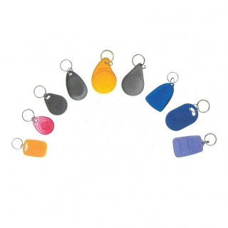 พวงกุญแจ คีย์การ์ด (Key Tag Card)
