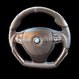 หุ้มหนังพวงมาลัย BMW