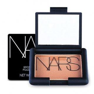 บรอนเซอร์เนื้อฝุ่น NARS Bronzing Powder 2.5g