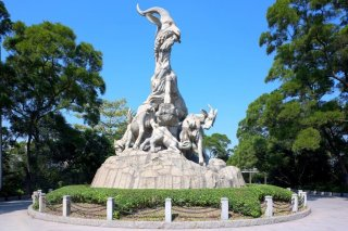 ไปเรียนภาษาจีนที่กวางเจา ซัมเมอร์แคมป์ได้ท่องเที่ยวที่ไหนบ้าง