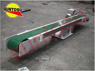 ระบบสายพานลำเลียงขนาดเล็ก (Mini Conveyor)