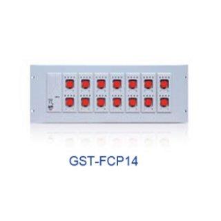 Fireman's Control Panel รุ่น GST-FCP14
