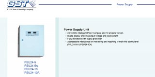 Power Supply รุ่น PSU24