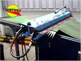 บริการต่อสายพานหน้างาน (Belt Install Service)