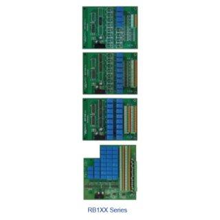 Relay Board รุ่น RB1XX Series