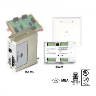 Signal Modules SIGA