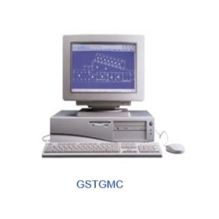 Graphic Monitor Centre รุ่น GSTGMC