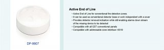 Active End of Line รุ่น DP-9907