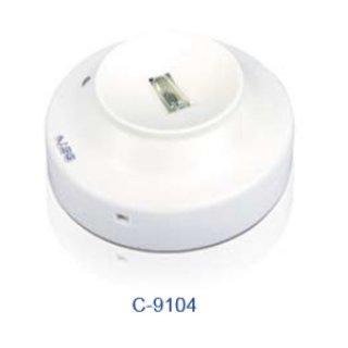 เครื่องตรวจจับเปลวไฟอัลตร้าไวโอเล็ต รุ่น C-9104