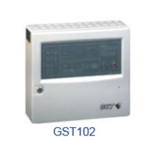 แผงสัญญาณเตือนไฟไหม้ธรรมดา รุ่น GST102
