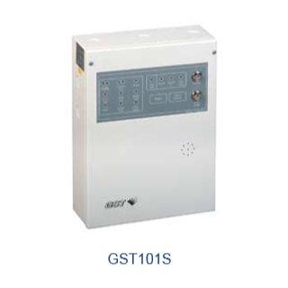 แผงสัญญาณเตือนไฟไหม้ รุ่น GST101S