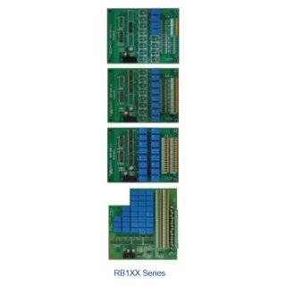 Relay Board รุ่น RB1XX Series