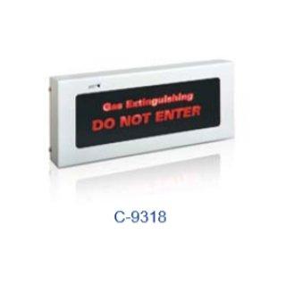 ไฟเตือนการดับเพลิง รุ่น C-9318