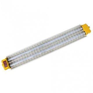 โคมไฟกันระเบิด LED รุ่น SL 5401 ขนาด 2xT8 36W