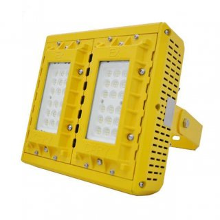 โคมไฟกันระเบิด LED รุ่น SL 1029-100W