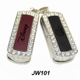 Jewelry USB Flash Drives