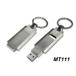 Metal Flash Drives