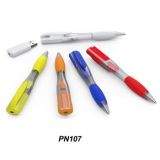 Pen USB Flash Drives