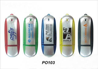 Popular Flash drives